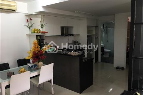 Cho thuê căn hộ chung cư Hưng Vượng 1-2-3 đầy đủ nội thất đầy