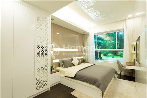 Bán gấp căn hộ 2 phòng ngủ, Botanica Premier quận Tân Bình, 74m2, giá 2,86 tỷ