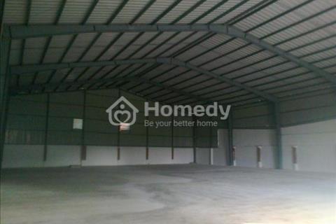 Cho thuê kho xưởng ở Trần Hữu Dực, Phương Canh, Nam Từ Liêm. Diện tích 300m2