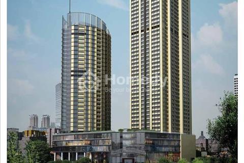 Dự án FLC Twin Towers 265 Cầu Giấy cho thuê sàn thương mại làm siêu thị, rạp phim, game, gym