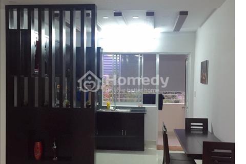 Bán nhà ở Vĩnh Điềm Trung đầy đủ nội thất giá rẻ 1,1 tỷ