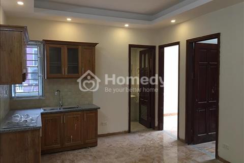 Cho thuê căn hộ chung cư ở Nguyễn Khánh Toàn, Cầu Giấy. Diện tích 43m2, giá thuê 5,5 triệu/tháng