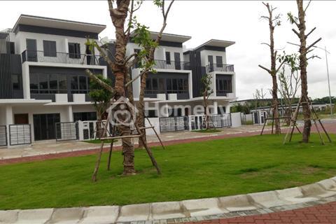 Thông tin liền kề giai đoạn mới ST5 khu đô thị Gamuda Gardens, giá 6 tỷ nhận đặt chỗ