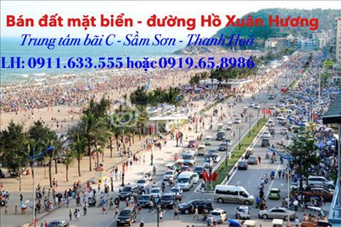 Bán khách sạn 3 sao tại Sầm Sơn – Thanh Hóa