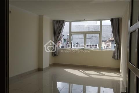 Phòng đẹp cho thuê tại Phú Nhuận, có sắn máy lạnh, diện tích 30m2 có bảo vệ 24/24, giờ giấc tự do
