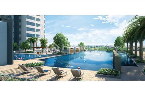Cần bán gấp căn hộ cao cấp Rivera Point bao gồm nộI thất, bán lỗ hơn 200 triệu