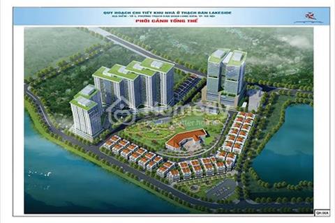 Ra mắt căn hộ giá tốt nhất trong khu đô thị Thạch Bàn, Long Biên giá 13,6 triệu/m2