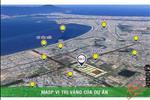 Khu đô thị Kim Long City tọa lạc tại vị trí vàng, sở hữu 2 mặt tiền đường tại Quận Liên Chiểu: trục đường Nguyễn Sinh Sắc kết nối với biển Nguyễn Tất Thành chưa đến 400m và trục I Tây Bắc Hoàng Thị Loan 32m kết nối đến trung tâm Đà Nẵng qua cầu vượt Ngã ba Huế chưa đến 500m.