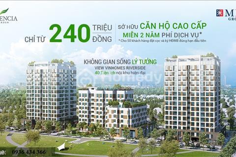 Chung cư CT19B Việt Hưng căn A203 giá 1,2 tỷ ưu đãi 26 triệu trong tháng 10, vay 0% lãi suất