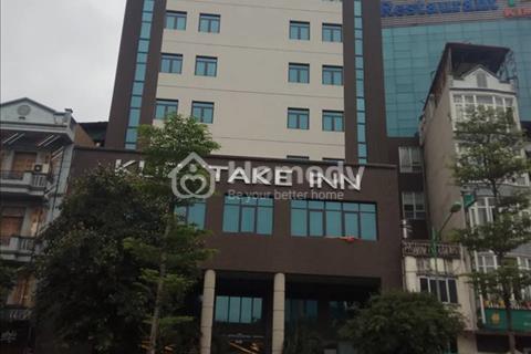 Bán khách sạn mặt phố Kim Mã, tiêu chuẩn 4 sao, 420m2, giá 170 tỷ