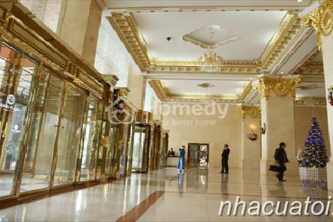 Cho thuê mặt bằng làm văn phòng tại tòa Charmvit (Grand Plaza) đường Trần Duy Hưng, từ 20 - 500m2