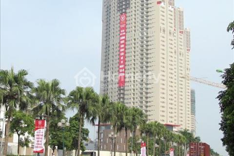 Cho thuê 2.500m2 sàn thương mại Victoria Văn Phú Hà Đông, 150 nghìn/m2/tháng