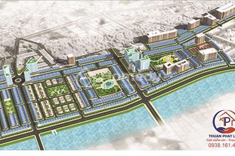 Bánlô đất khu đô thị Lê Hồng Phong 1 Nha Trang, đối diện công viên (18,5 triệu/m2)