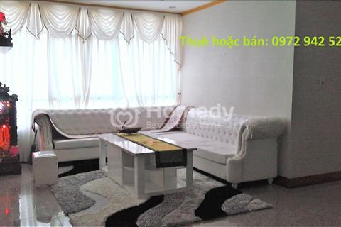 Rinh ngay căn hộ Phú Hoàng Anh 129m2 + Nội thất gần Vivo City