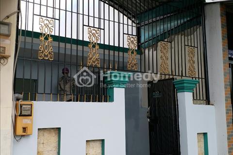 Chính chủ cần bán nhà 5x17m, SHR, hẻm rộng 6m, khu phố 7 thị trấn Nhà Bè, giá 1,82 tỷ (TL)