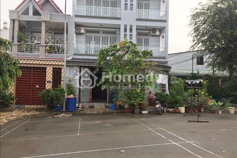 Cần tiền bán dãy nhà trọ 4 phòng diện tích 77m2 giá 1,8 tỷ phường Hiệp Phú quận 9