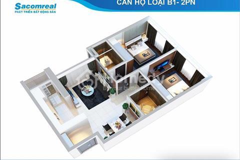 Sở hữu ngay những căn hộ cuối cùng đẹp nhất dự án Carillon 5 mặt tiền Lũy Bán Bích