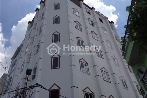 Phòng đẹp giá cực rẻ 30m2 tại Quận 8. Full nội thất có thang máy, khu vực an ninh BV 24/24