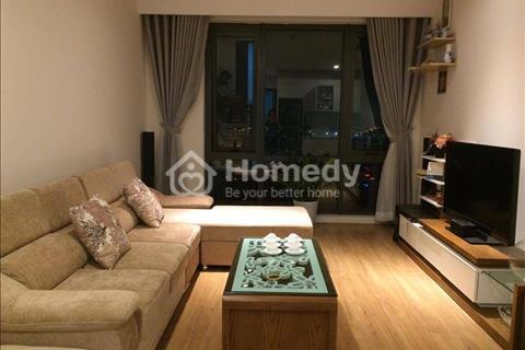 Cho thuê căn hộ chung cư cao cấp Mipec Long Biên, 75m2, full nội thất cao cấp, cực đẹp.