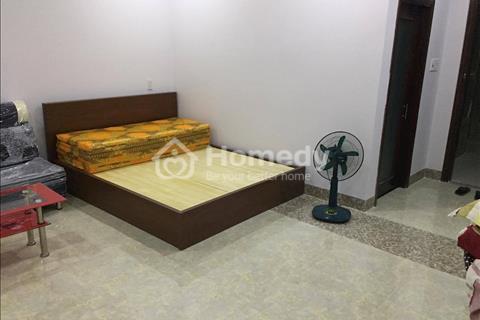 Cho thuê căn hộ cao cấp mới xây khu đô thị Hà Quang II