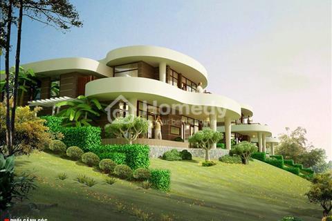 Biệt Thự Nghỉ Dưỡng Lâm Sơn Villa & Resort Hòa Bình Giá Giai Đoạn 1 Cực Ưu Đãi
