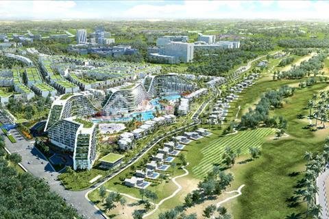 Coastal Hill FLC Quy Nhơn - Đất vàng cơ hội vàng