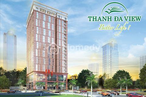 Thanh Đa View đã có sổ hồng, nhận nhà ở ngay giá chỉ từ 28 triệu/m2 (VAT)