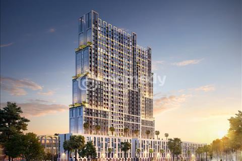 Cocobay Đà Nẵng-Đầu tư chỉ 720 triệu Lợi nhuận tối thiểu 240 triệu mỗi năm.Đã bán hơn 2/3 .