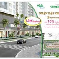 Chỉ cần 900 triệu nhận ngay shophouse để kinh doanh ngay 3 mặt tiền Võ Văn Kiệt