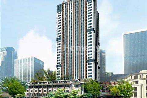Chính thức mở bán chung cư C46 - Bộ Công An. Giá chỉ 24 triệu/ m2 khu đô thị Đại Kim Định Công
