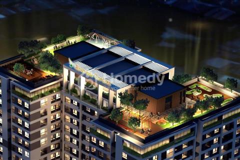 Mua CC Riverside Garden tặng ngay ô tô 350tr, Samsung Note 8 20tr, tặng 05 năm Phí Dịch Vụ, CK 2.5%