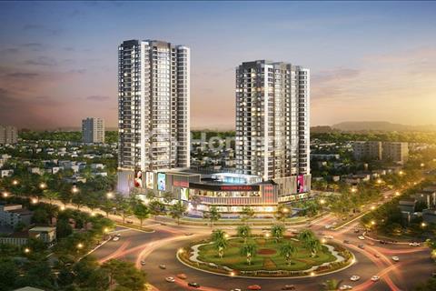Chính chủ cần bán gấp căn hộ 1,5 phòng ngủ mặt tiền ngã 6 đẹp nhất dự án Vinhomes Bắc Ninh