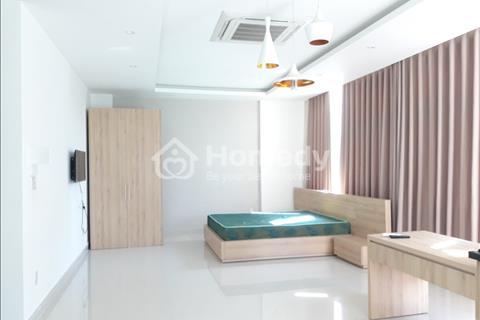 Cần cho thuê căn hộ 40m2.full nội thất.phòng mới