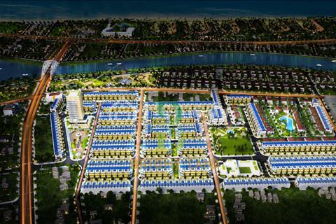 Mở bán khu đô thị mới tại khách sạn Novotel Đà Nẵng ngày 29/10