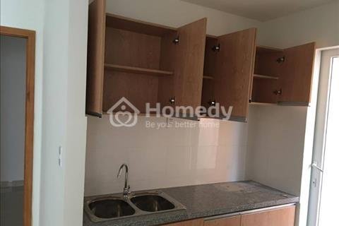 Cho thuê căn hộ 3 phòng ngủ chung cư CBD, căn góc view hồ bơi 6 triệu 780/tháng