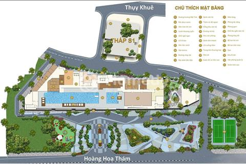 Quỹ căn ngoại giao Sun Thụy Khuê chỉ từ 63 triệu/ m2 miễn phí dịch vụ 5năm, chiết khấu 6,5%