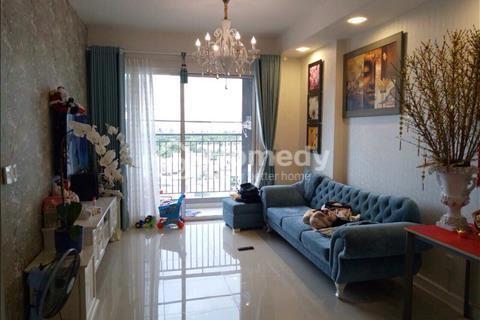 Cho thuê căn hộ Galaxy 9 rẻ nhất thị trường, nội thất đầy đủ giá 13 triệu/tháng ở liền