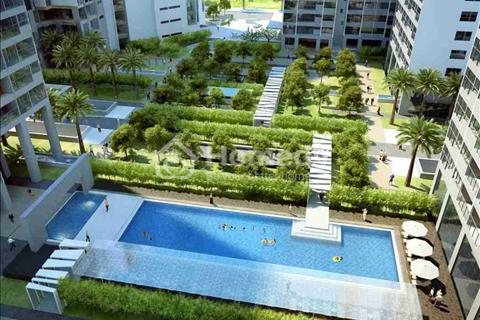 Cần tiền bán căn hộ A3 Sky Center diện tích 96,48m2, 3 phòng ngủ, tầng cao, giá 4 tỷ