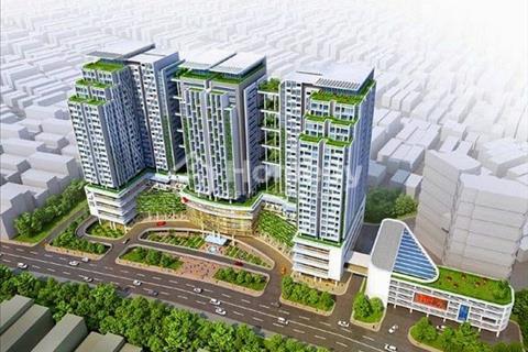 Chính chủ bán cắt lỗ căn hộ Sky Center Phổ Quang 139,2m2, giá 4 tỷ