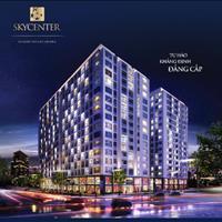 Bán căn hộ ở liền Sky Center Phổ Quang, căn 129m2 (3 phòng ngủ, 3 vệ sinh) giá 5.3 tỷ