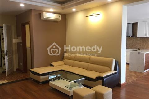 Cần cho thuê căn hộ cao cấp Tân Hoàng Minh 100 m2 giá 16 triệu - 2 phòng ngủ, đầy đủ đồ