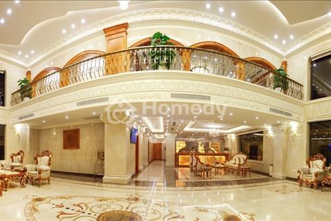 Cần bán khách sạn 3 sao gần Phạm Văn Đồng, Quận: Sơn Trà – Đà Nẵng.