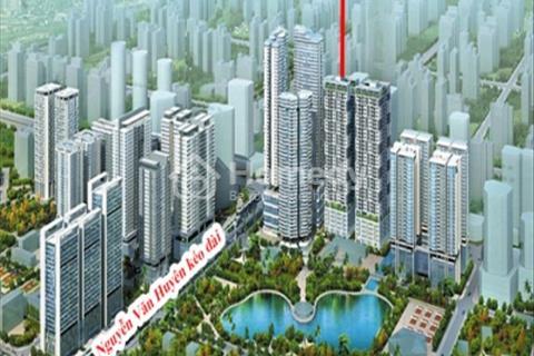 Chính chủ bán căn hộ 2801, N01T5, chung cư Lạc hồng, khu Ngoại Giao Đoàn, quận Bắc Từ Liêm, Hà Nội