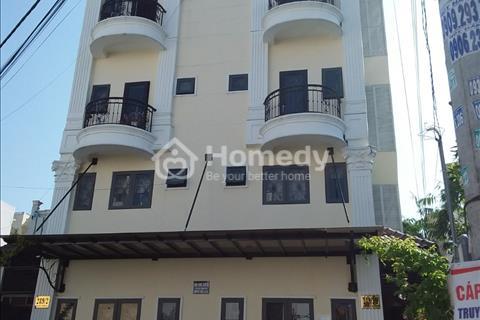 Căn hộ mini cao cấp mới xây - 289/2 Nguyễn Thị Định, quận 2