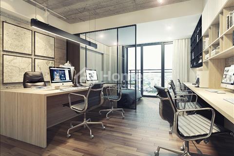 Mở bán 100 căn Officetel, diện tích 50-100m2, mặt tiền Bến Vân Đồn, giá chỉ 40 triệu/m2
