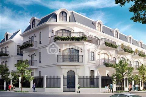 Bán đất nền - Nhà phố - Biệt thự Sài Gòn Mystery Villas Quận 2 ngay đảo Kim Cương chỉ từ 7,5 tỷ/lô