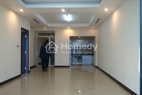 Cho thuê chung cư cao cấp Royal City, tòa R3, căn góc, diện tích 139m2, 3 ngủ, giá 19 triệu/tháng