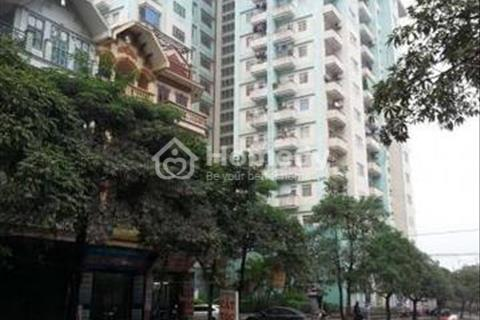 Cho thuê căn hộ chung cư A5 Đại Kim Định Công diện tích 138m2 gồm 2 ngủ; 1 khách, WC