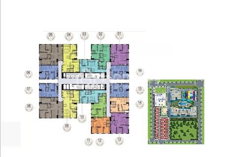 Cập nhật 30 căn bán cắt lỗ trước Tết Nguyên Đán Imperia Garden - chỉ từ 2.4 tỷ/căn, liên hệ ngay