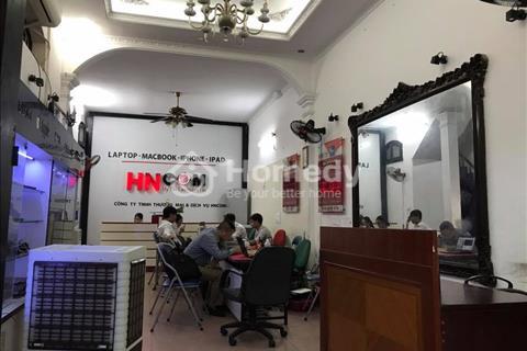 Nguyễn An Ninh 60 m2, ô tô tải tránh, kinh doanh nhiệt. Giá 5,5 tỷ